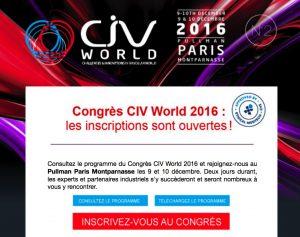 CIV 2016