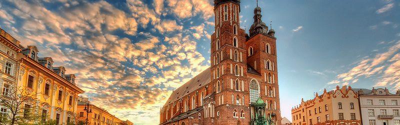 Un congrès à Cracovie