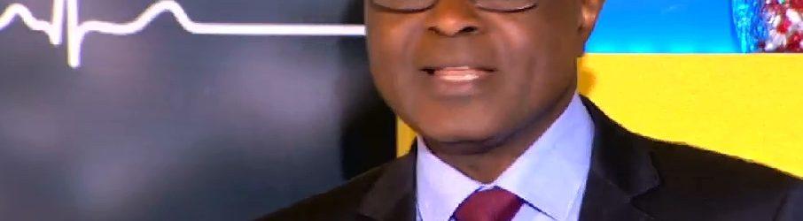 Dr Roger MOYOU, notre star à la télévision